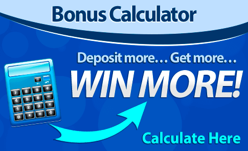 Calculate your Bonus!
