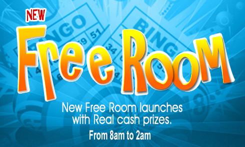 Free Bingo!